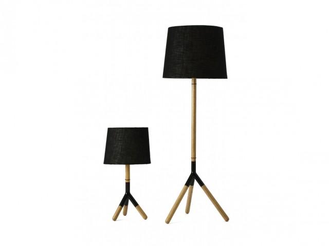 Mater, Lathe Lamp, Design with Designer Sanne Lund Traberg