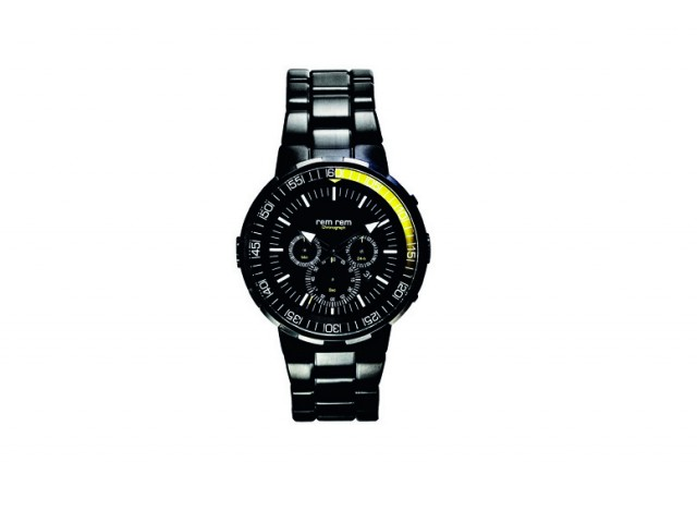 RemRem, Angler – Watch line